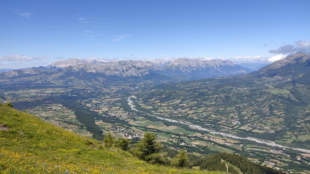 Vallée du Drac